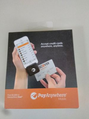 Credit card reader for Sale in Kissimmee, FL