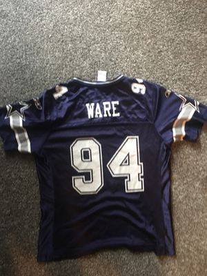 new arrival 4dc12 58d16 Female Dallas Cowboys Jersey - Sz M for Sale in Orlando, FL - OfferUp