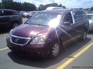 2010 Honda Odyssey EX-L for Sale in Manassas, VA