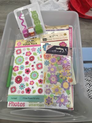 Craft supplies for Sale in St. Louis, MO