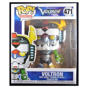 "6"" Voltron Legendary Defender Funko Pop 6 inch for Sale in San Diego, CA"