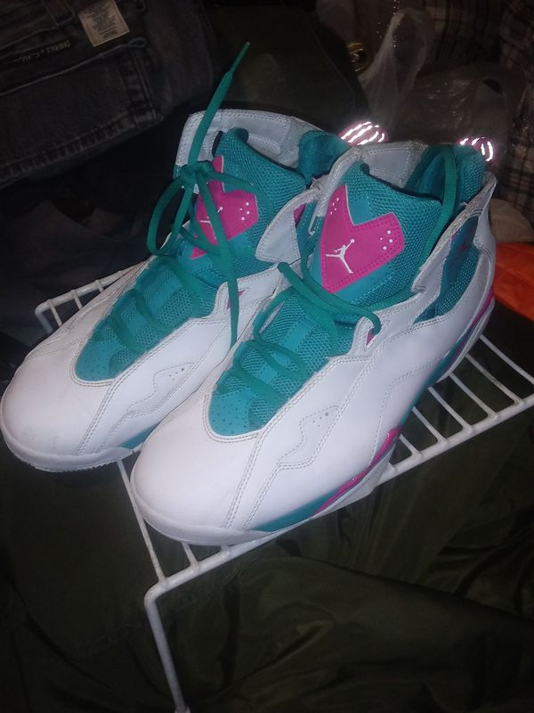 Air Jordan 7 Retro Size 10.5  60 for Sale in Los Angeles c2ebc973c