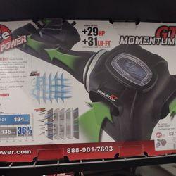Dodge Charger AFE Momentum Air Intake System 52-72204 Thumbnail