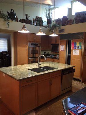 Beautiful green Counter for Sale in Phoenix, AZ