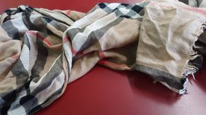 Burberry Scarf for Sale in Hyattsville, MD