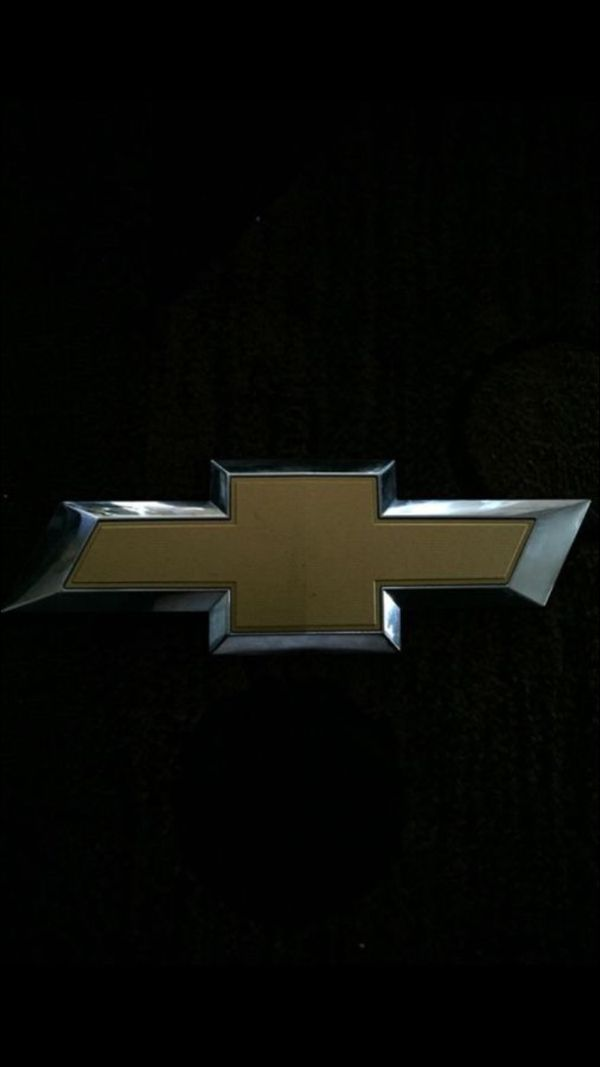 Chevy emblem for Sale in Vista, CA - OfferUp