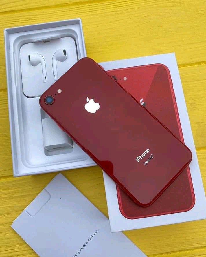 IPhone 8 64gb Unlocked!