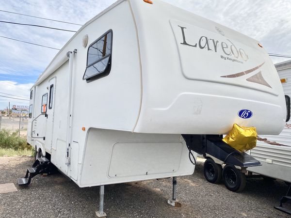 2005 Keystone Laredo 29ft For Sale In Apache Junction Az