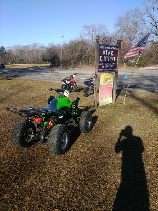 New and Used Dirt bike for Sale in Tyler, TX - OfferUp
