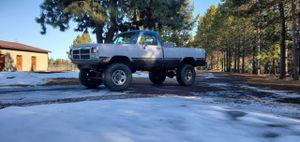 Photo 1991 Dodge Ram 2500