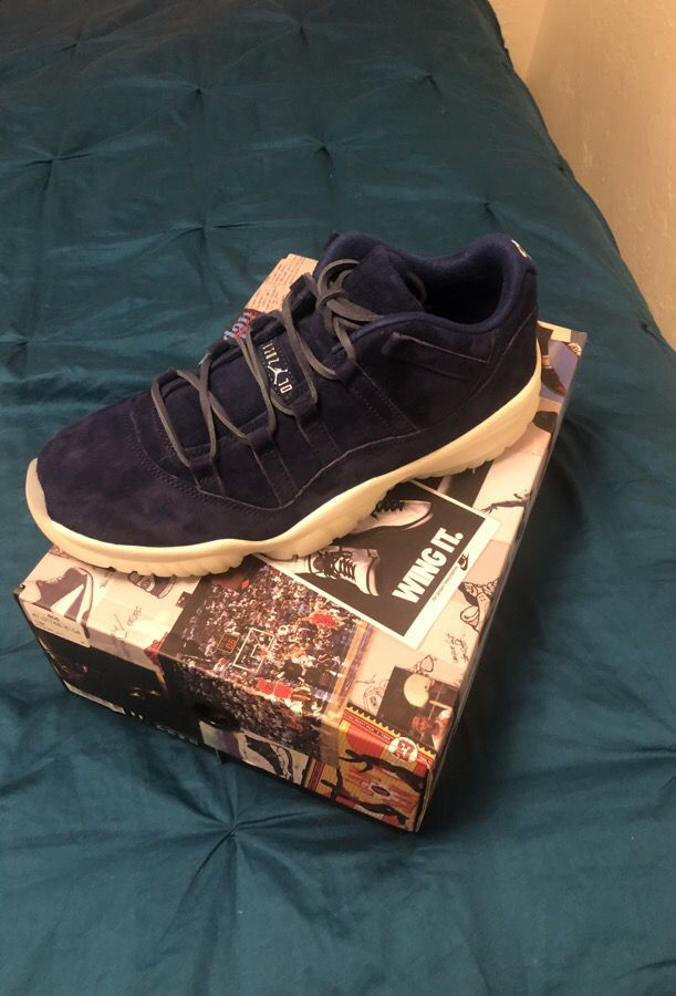 Jeter 11 lows ds
