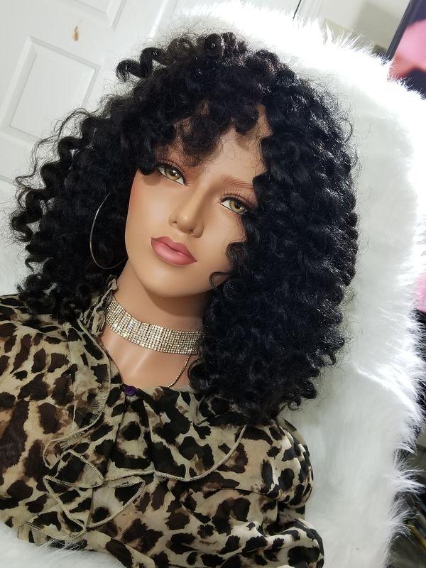 Crochet Braid Wigs For Sale In Dallas Tx Offerup