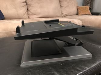 Dell E-View Laptop Stand Thumbnail