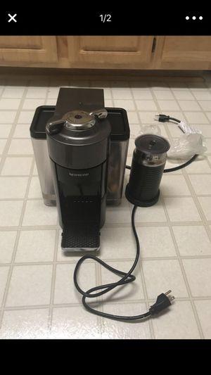 Nespresso coffee machine for Sale in Manassas, VA