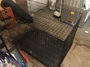 New and Used Dog kennel for Sale in Pittsburgh, PA - OfferUp