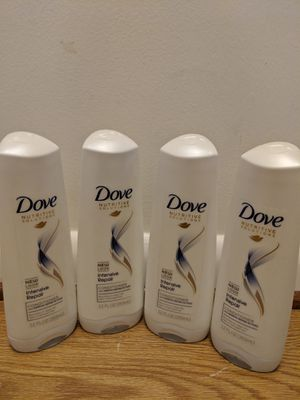 Dove shampoo & conditioner for Sale in Rockville, MD
