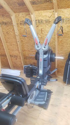 Bowflex Revolution for Sale in Lynchburg, VA
