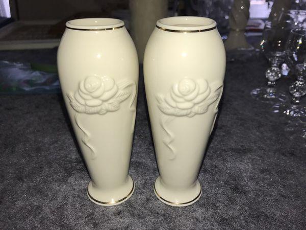 Lenox Vases For Sale In Berkeley Township Nj Offerup