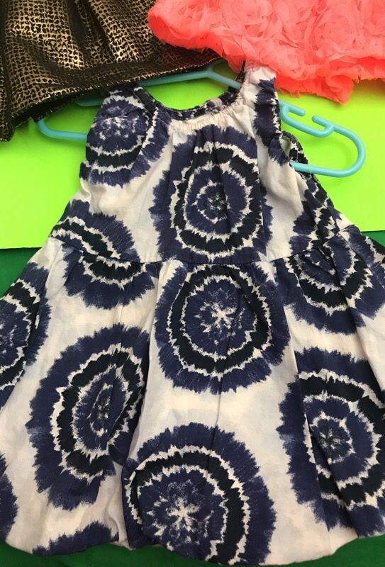 Size 12 Months Girl Dresses