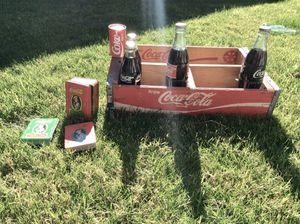 Photo Coca Cola Collectables