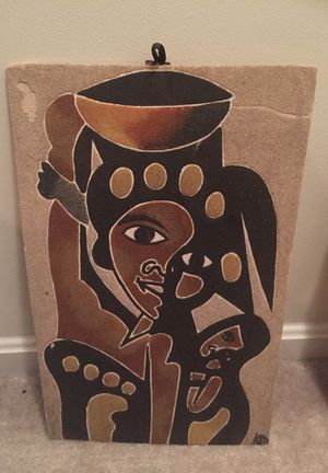 african art (ghana) for Sale in Silver Spring, MD