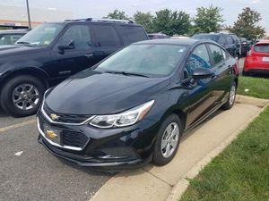 2017 Chevrolet Cruze LS for Sale in Fairfax, VA