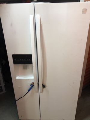 Like New Refrigerator 350$ for Sale in Houston, TX