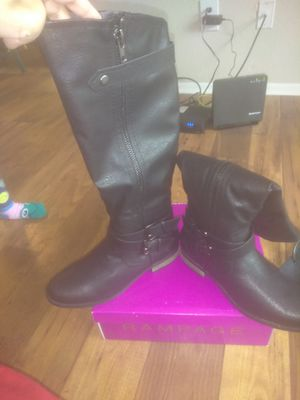 Brand New Boot! Botas nuevas sin usar! for Sale in Austin, TX