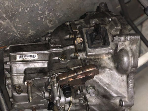 B series, K series, Integra, Rsx Manual transmission for Sale in Bell  Gardens, CA - OfferUp