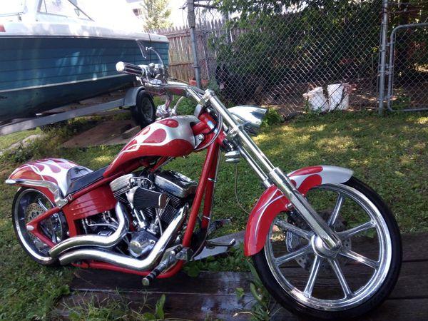 2004 pro street needs carburetor work