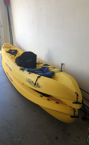 Scrambler XT Ocean Kayaks for Sale in Frederick, MD