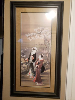 Framed art for Sale in Orange City, FL