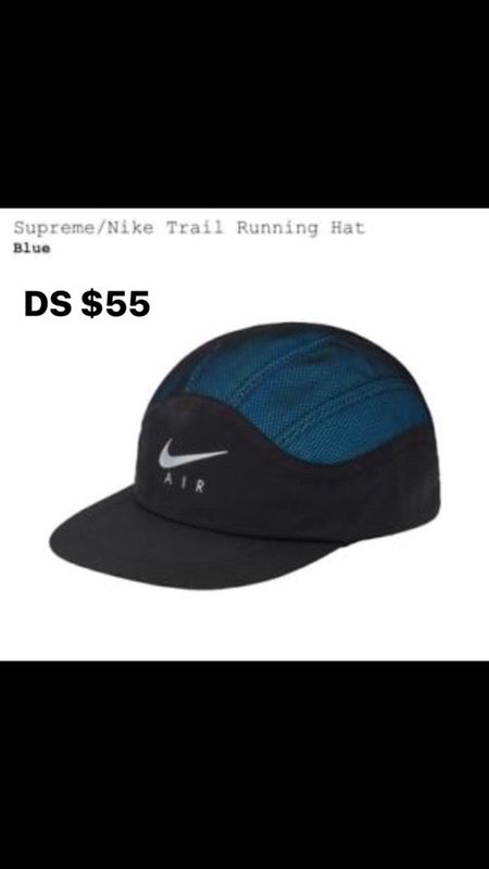 c99ac684921 Supreme Nike Hat DS for Sale in Brooklyn