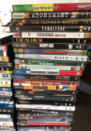 New and Used Dvd for Sale in Olympia, WA - OfferUp