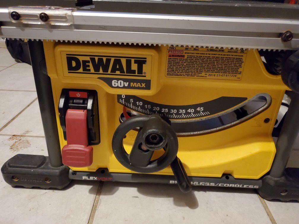 Dewalt tool