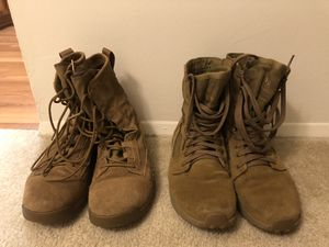 Nike/Garmont boots for Sale in West Springfield, VA