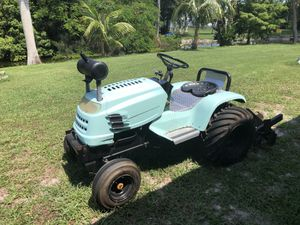 New and Used John deere tractor for Sale in West Palm Beach
