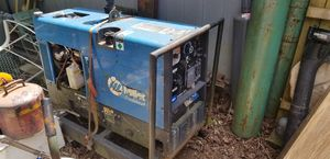 Miller Trailblazer Diesel Welder for Sale in Reisterstown, MD