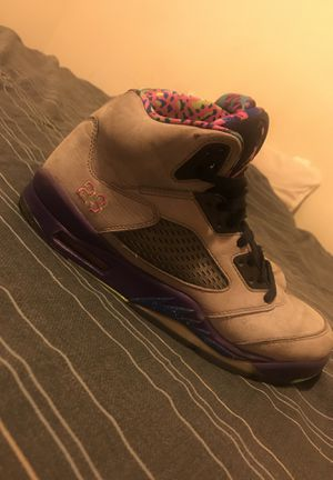 Jordan's 5 Belair's for Sale in Capitol Heights, MD