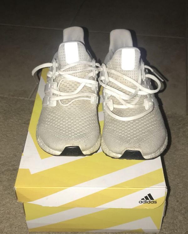 76749595a80 ADIDAS ULTRA BOOST 1.0 WHITE for Sale in Stockton