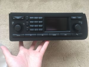 2004 Saab 9-3 CD player for Sale in Herndon, VA