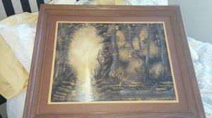 Original oil painting for Sale in Huddleston, VA