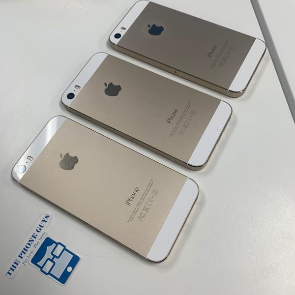 Apple IPhone 5s Unlocked For Sale In Tacoma, WA