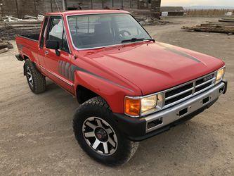 1988 Toyota Pickup Thumbnail