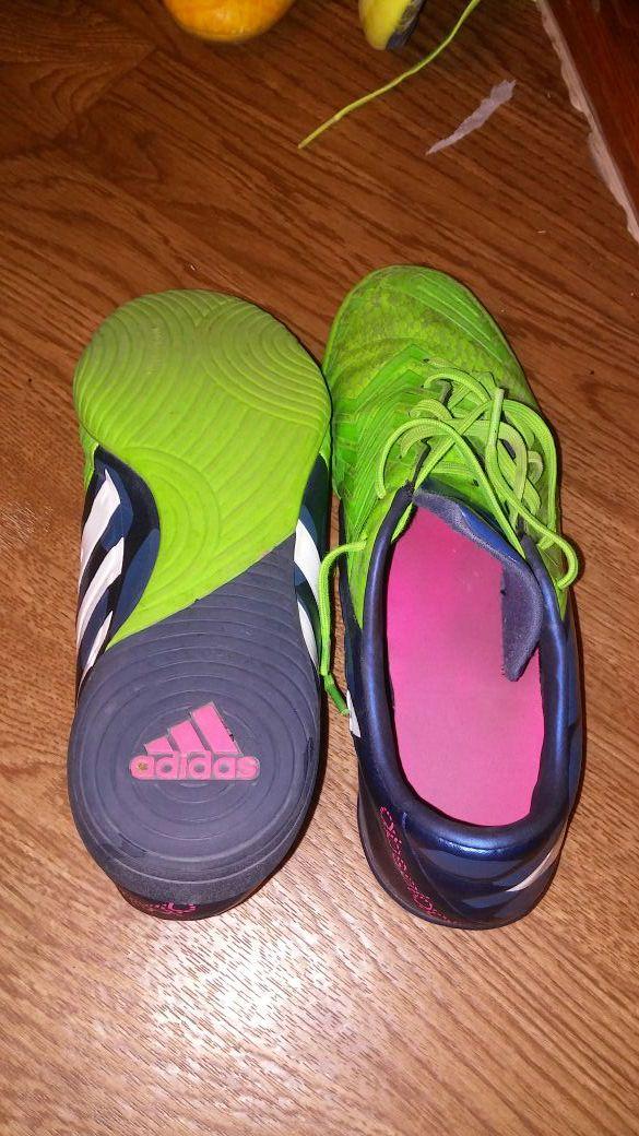 Tenis Adidas talla 8