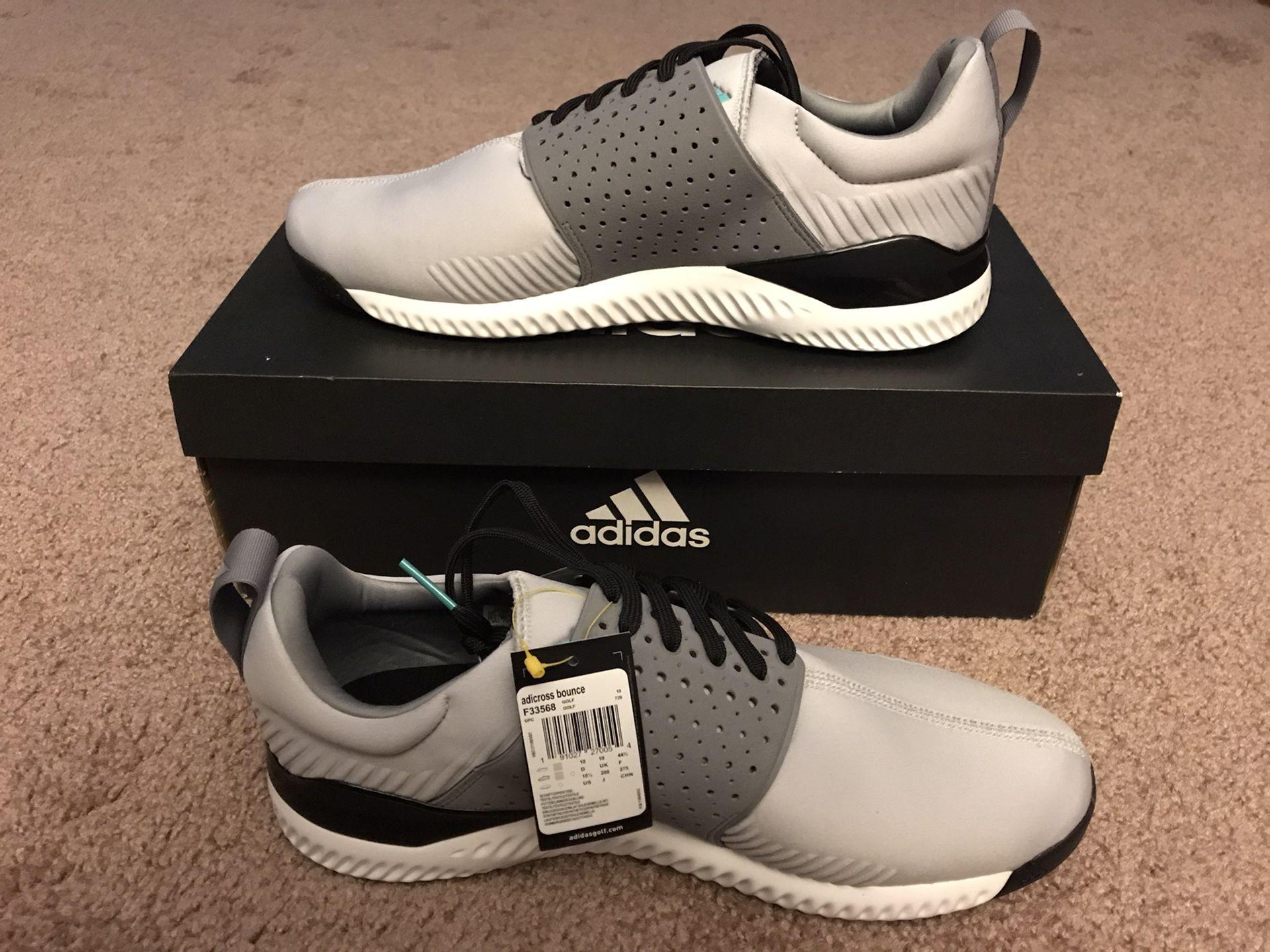 Adidas Adicross Bounce Size 10.5