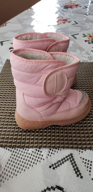 1927c93cd77 New and Used Girls boots for Sale in Hacienda Heights, CA - OfferUp