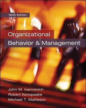 Organizational Behavior & Management for Sale in Arlington, VA