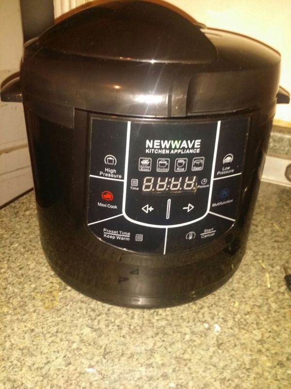 NEWWAVE KITCHEN APPLIANCE (Clothing & Shoes) in Trenton, NJ - OfferUp