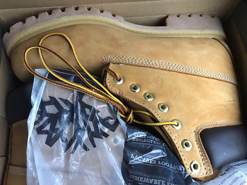 Brand New Tims